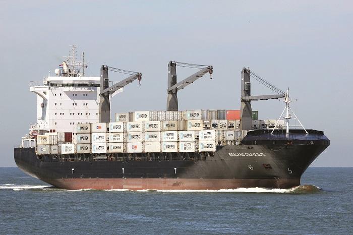 Maersk SeaLand: Maersk's SeaLand – globalized brand