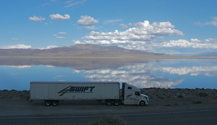 Us Ruling A Warning To Motor Carrier S Owner Operator Model