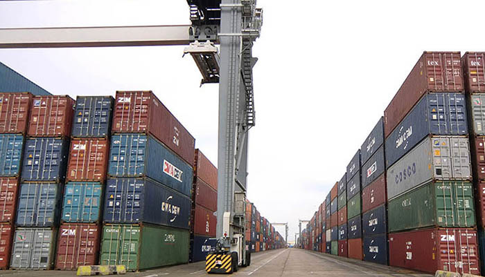 Illegal Payments Make Up Half Of Nigeria Import Export