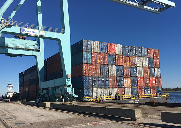 Jones Act carriers add more Puerto Rico capacity | JOC com
