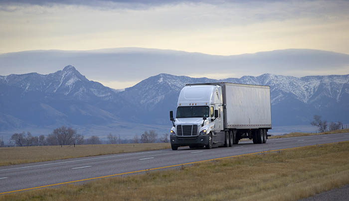 C.H. Robinson earnings show broad increases in shipping costs