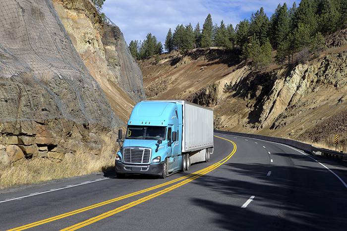 LTL carriers pave way to growth in changing market