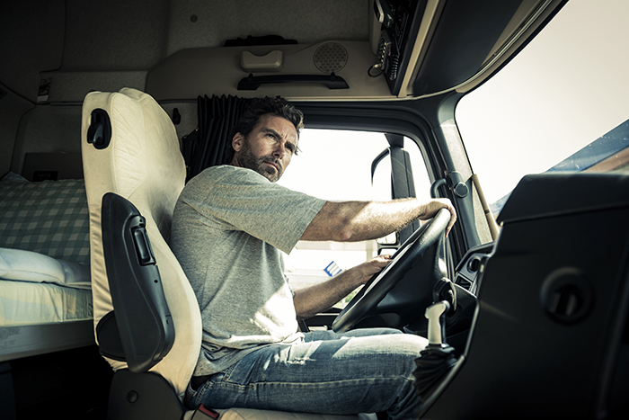 Us Regulators To Study How Truck Driver Pay Affects Safety