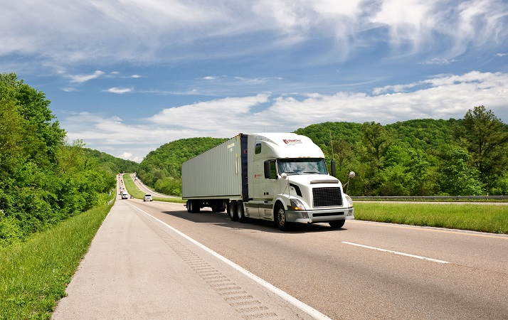Us Trucking Contract Us Truck Rate Growth To Slow But Still Climb