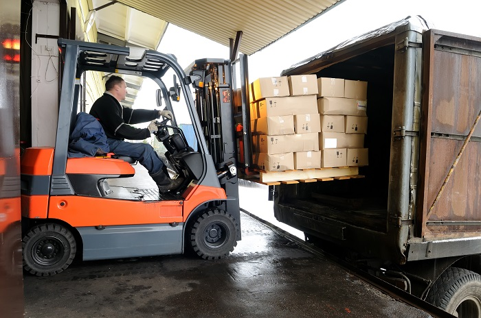 Logistics Providers: Less-than-containerload (LCL) providers