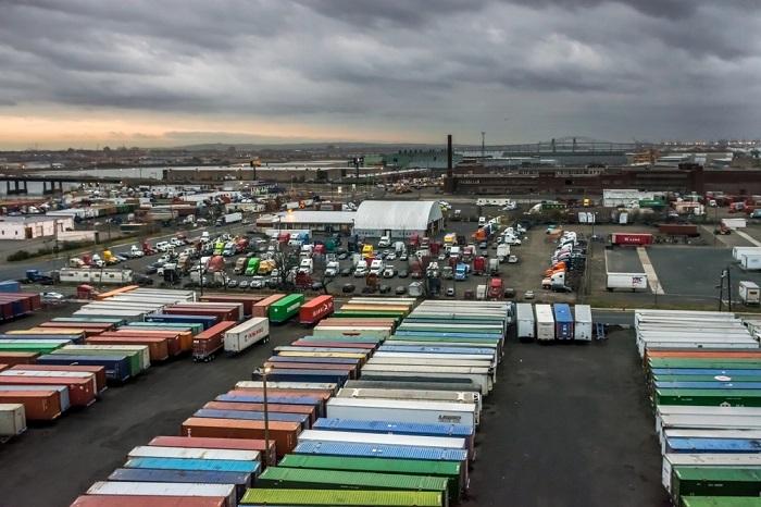 Port of New York and New Jersey: NY-NJ moves toward