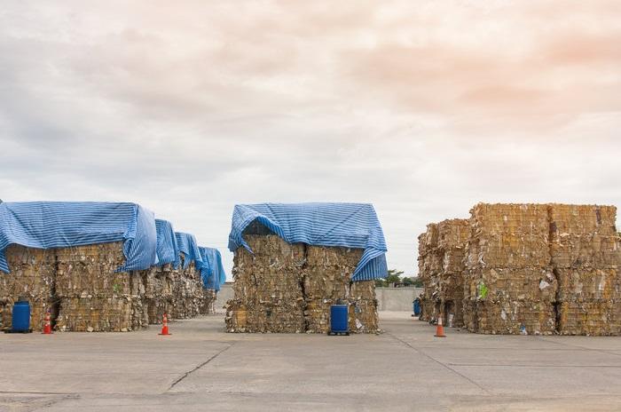 China Tariffs: China restrictions, tariffs hit US recyclable