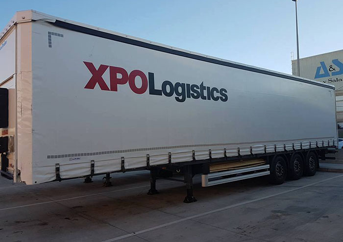 In battling XPO, Teamsters broaden supply-chain organizing