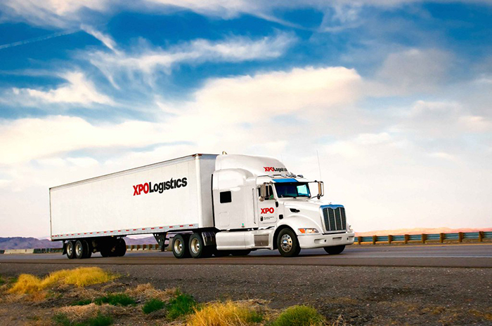 XPO sees e-commerce-fueled economic growth ahead