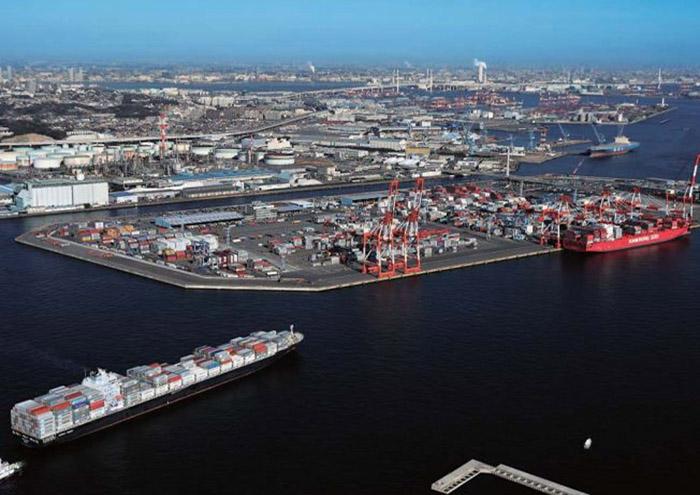 Yokohama, Kawasaki port operators may merge to boost compeiveness