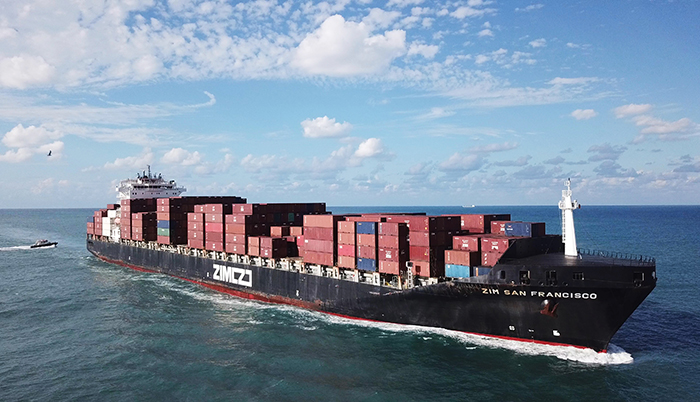 top carriers consolidate control of container shipping joc com