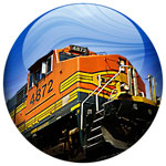 Q&A: Top Rail and Intermodal Stories of 2010