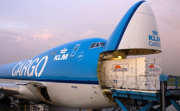 Air cargo shippers brace for continued high-flying rates Shipper