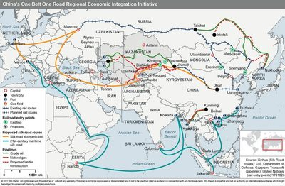 China europe rail growth unsettles air cargo service providers click to enlarge gumiabroncs Choice Image