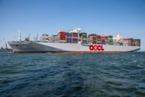 Orient Overseas Container Line (OOCL)