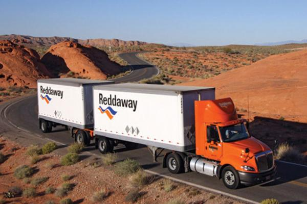 reddaway freight West Coast LTL trucker gains expedited business as port delays worsen