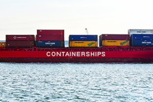 The Containership Company