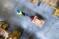 E-commerce growth hits real-world transportation obstacles