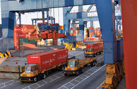 Container lines are investing in new reefer equipment and services to capitalize on the strong growth and demand for refrigerated products.