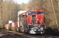 Canadian National Railway.