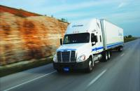 Con-way Truckload truck