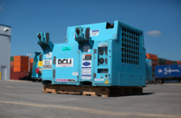 DCLI launches gensets pools in NY-NJ, Savannah