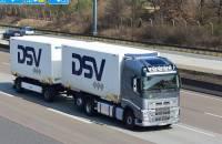 DSV Logistics.