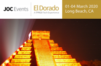 El Dorado, a new tech experience at TPM20