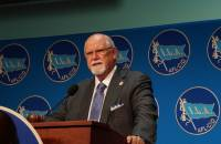 Harold J. Daggett re-elected to third term as head of ILA