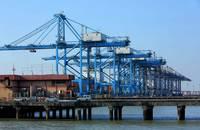 Jawaharlal Nehru Port Trust.