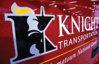 Knight Transportation.
