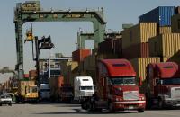 trucks in LA-Long Beach