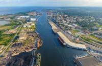 Port of Mobile, ro-ro partners commit to new terminal