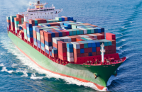 Green container shipping can make economic sense