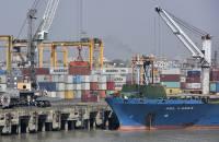 Wilhelmsen's complex crane shipment boosts Chittagong's