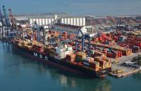Growth in containerized port volumes in Mexico outpaced those of US Ports in 2018