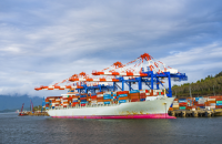 US shippers increase routings via Canada West Coast ports