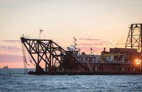 Savannah dredging