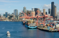 Canadian ports drive Pacific Northwest market share growth
