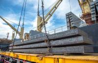 US steel imports increasing despite tariffs, quotas