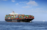 The financial benefits of a merger between Hapag-Lloyd and United Arab Shipping Company could begin to materialize for both liners as soon as next year.