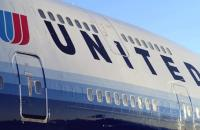 United Airlines flights grounded