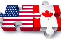 US-Canada economic ties