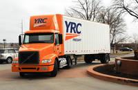 YRC Worldwide.