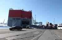APM Terminals Itajai.