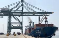 Bharat Mumbai Container Terminals (BMCT), India.