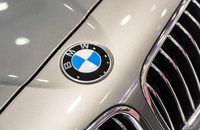 BMW's deal with DB Cargo extends an agreement that has been in place since 2010.
