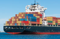 Trans-Pacific volumes have been respectable this year, but they have still been unable to catch up with capacity introduced by container lines in the recent past.
