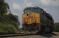 CSX Transportation has invested heavily in its intermodal network recently and believes strong pricing is more than justified as a result of the service improvements the investments enabled.