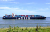 Hanjin Shipping vessels around the world face arrest if the company is unable to secure the necessary legal protections to bar creditors from seizing their assets.